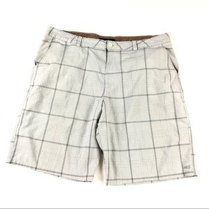 O'Neill Men's Gray Shorts 40